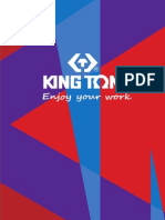 Catalogo KingTony 2013 Español