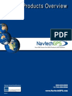 NavtechGPS Product Catalog