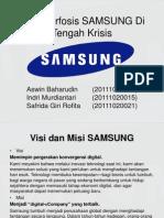 Power Point Samsung