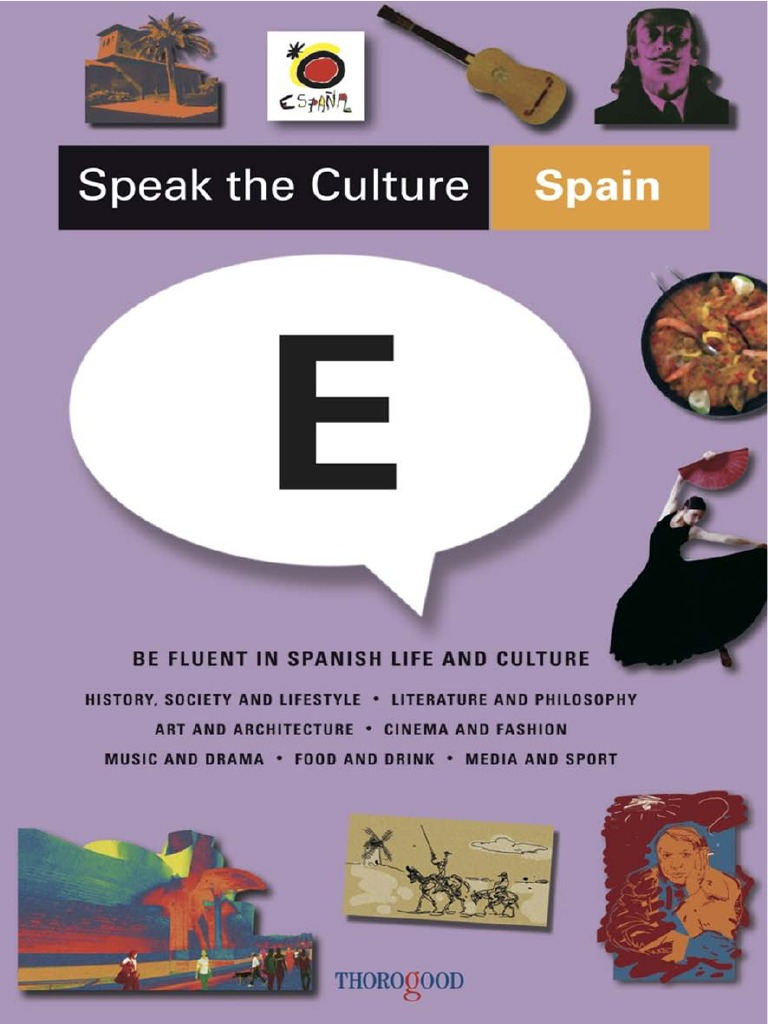 Actriz Porno Alemana Con Un Tatuaje Delfin speak the culture spain be fluent in spanish life and