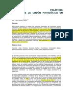 Genocidio Político, El Caso de la Unión Patriótica en Colombia