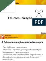 Educomunicação-Salete