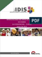 080907 20140212 f3 Cusco La Convencion Kimbiri