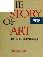 The Story Of Art Ebook