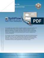 SplitFlow   Split Flow Hydraulics Software