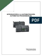 Carlos Tutosaus-Introduccion Automatizacion