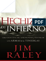 Jimmy Raley - Hechizos Del Infierno