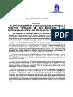 NP Ordenanza de Terrazas (17!03!14)
