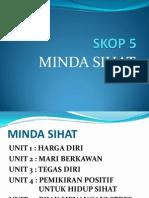 Skop 5 Minda Sihat