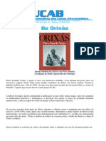 Pierre Verger Os Orixas PDF