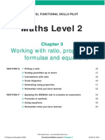 Maths Level 2_Chapter 3 Learner Materials