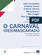 Catalogo O Carnaval Desmascarado v6