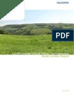 M4687 20130503 Route Corridor Report