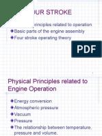 1.Four Stroke Theory