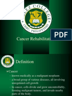 Cancer Rehabilitation2.pptx