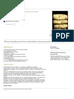 Galletas de Avena Chocolate Chip - Cuisinart Originales - Postres - Recetas - Cuisinart