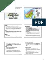 Arsitektur Di Kalimantan Dan Sulawesi