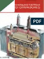 ABC de Las Maquinas Electricas Transformadores