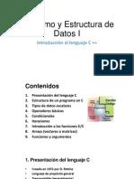 Sesion 12 Introduccion lenguaje C.pptx