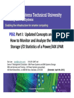 Earl Jew Part i How to Monitor and Analyze Aix Vmm and Storage Io Statistics Apr4-13