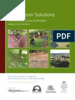 Soil Erosion Solutions Case Studies