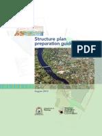 StructurePlan Guidelines