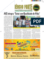 Informativo ACE - out/2009