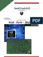 Pyrit-CUDA-Multiforcer