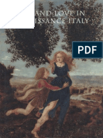 Art and Love in Renaissance Italy (Art History eBook)