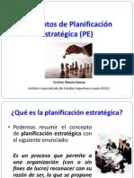 Conceptos_Planificacion_Estrategica