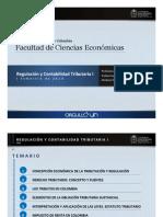 Presentacion Regulación y CT VF. 2014 - 1