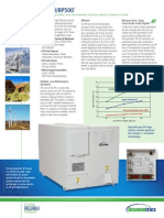 Www.acumentrics.com Acumentrics RP250 500 Fuel Cell Power System Datasheet Dec 2012