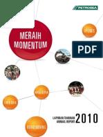 PT. Petrosea Tbk. Annual Report 2012