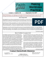 Worldview Made Practical Issue 2-18