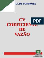 07.8_ISA Coeficiente de Vazão