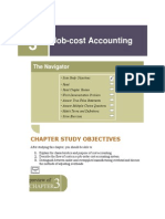 CH.3 COMM 305 Managerial Accounting
