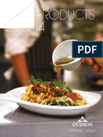 DUDSON New Product Guide 2013-14