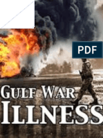 Chronic Multisymptom Illness in Gulf War Veterans