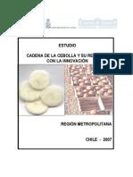 Cadena de La Cebolla Chile