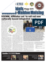 UCCMM Winter 2014 Final