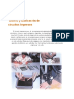 D--curso de electronica-Diseño y fabricacion de circuitos impresos