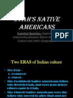 native americans my