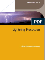 Lightning Protection - Vernon Cooray
