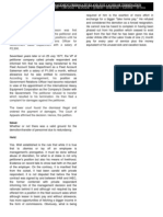 Management Prerogatives Compilation