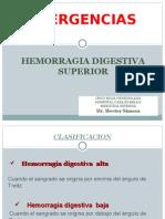 Hemorragia Digestiva-HESV