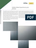 Folder Which Stainless Steel ES