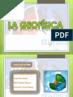 La Geofisica