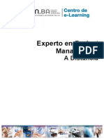 PMI-CAL ANEXO Sistema de Gestion de La Calidad