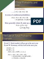 Bayes'
