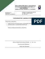 Ejercicios Con Matlab
